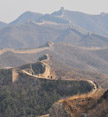 Gubeikou Great Wall tower, Beijing Hikers Gubeikou hike