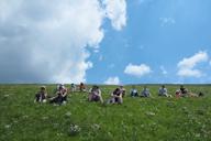 Bashang Grasslands trip, 2014/7