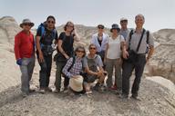 Along the Silk Road from Korla to Kashgar, 2014/06