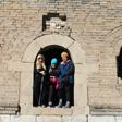 Great Wall Christmas 2014 - Jiankou to Mutianyu
