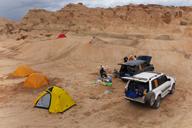 Along the Silk Road from Korla to Kashgar, 2015/06