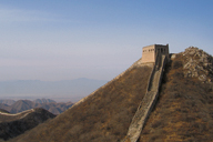 The General' Tower on the middle route of the Switchback Great Wall
