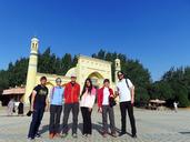 20160823-0828-Silk-Road-Korla-to-Kashgar--(73)