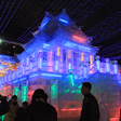 Tang Dynasty Caves and Longqingxia Ice Festival, 2014/02/08