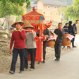 Hakka Tulou Clusters and Xiamen, Fujian Province, 2014/04
