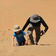 Alashan Desert, Inner Mongolia, 2014/05