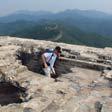 Gubeikou Great Wall, 2014/09/06