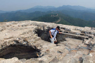 Gubeikou Great Wall, 2014/09/06