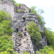Great Wall Spur Camping trip, May 2015