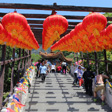 Yajishan Temple Fair, 2015/05/20