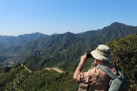 Great Wall Spur hike, 2015/09/13
