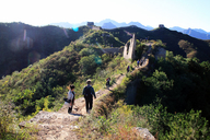 20151001-Hemp-Village-to-Chaoguan-Village-via-Gubeikou-Great-Wall-(31)