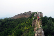 20160922-Hemp-Village-to-Gubeikou-Great-Wall-(10)
