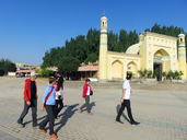 20160823-0828-Silk-Road-Korla-to-Kashgar--(72)