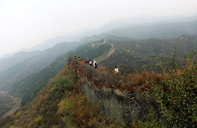 20161016-Gubeikou-Great-Wall-Loop-(09)