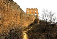 20161224-Great-Wall-Christmas-Eve-Hemp-Village-to-Gubeikou-Great-Wall-(08)
