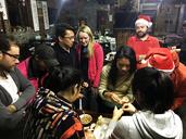 20161224-Great-Wall-Christmas-Eve-Hemp-Village-to-Gubeikou-Great-Wall-(13)
