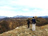 20170325-Camping-Gubeikou-Great-Wall-and-Jinshanling-Great-Wall--(15)