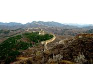 20170325-Camping-Gubeikou-Great-Wall-and-Jinshanling-Great-Wall--(4)