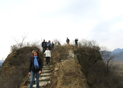 20170330-Gubeikou-Great-Wall-Loop-(4)
