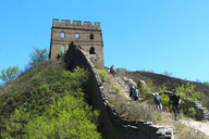 20170423-Hemp-Village-to-Gubeikou-Great-Wall-(09)