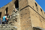 20170423-Hemp-Village-to-Gubeikou-Great-Wall-(13)