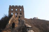 20171202-Gubeikou-to-Jinshanling-Great-Wall-East-(08)