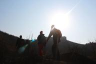 20171202-Gubeikou-to-Jinshanling-Great-Wall-East-(15)
