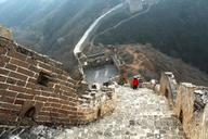 20171202-Gubeikou-to-Jinshanling-Great-Wall-East-(24)