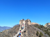 20180324-Gubeikou-Great-Wall-Loop-(01)