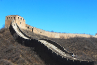 20180324-Gubeikou-Great-Wall-Loop-(20)