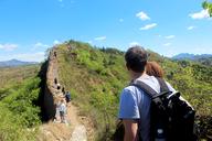 20180502-Gubeikou Great Wall Loop (14)