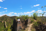 20180502-Gubeikou Great Wall Loop (33)