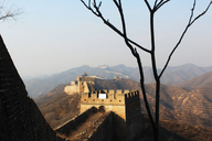 20171202-Gubeikou-to-Jinshanling-Great-Wall-East-(18)