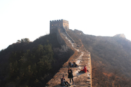 20171202-Gubeikou-to-Jinshanling-Great-Wall-East-(19)