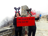 20161225-Great-Wall-Christmas-Jiankou-to-Mutianyu-Great-Wall-(10)