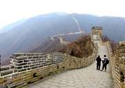 20161225-Great-Wall-Christmas-Jiankou-to-Mutianyu-Great-Wall-(13)