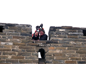 20161225-Great-Wall-Christmas-Jiankou-to-Mutianyu-Great-Wall-(14)