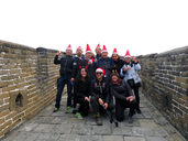 20161225-Great-Wall-Christmas-Jiankou-to-Mutianyu-Great-Wall-(15)