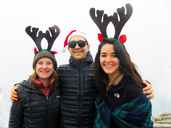 20161225-Great-Wall-Christmas-Jiankou-to-Mutianyu-Great-Wall-(5)