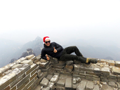20161225-Great-Wall-Christmas-Jiankou-to-Mutianyu-Great-Wall-(6)