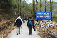 20180422-Earth Day Cleanup Jiankou Great Wall (01)