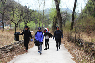 20180422-Earth Day Cleanup Jiankou Great Wall (02)
