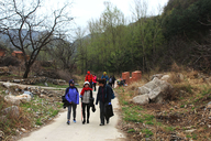 20180422-Earth Day Cleanup Jiankou Great Wall (04)