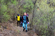 20180422-Earth Day Cleanup Jiankou Great Wall (05)