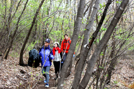 20180422-Earth Day Cleanup Jiankou Great Wall (06)