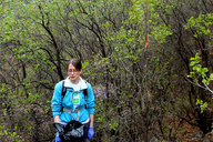20180422-Earth Day Cleanup Jiankou Great Wall (10)
