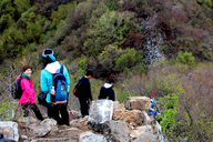20180422-Earth Day Cleanup Jiankou Great Wall (11)
