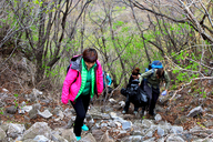 20180422-Earth Day Cleanup Jiankou Great Wall (12)