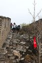 20180422-Earth Day Cleanup Jiankou Great Wall (16)